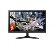 "Monitor TFT, LG 23.6"", 24GL600F-B, 1ms, 144Hz, 1000:1, HDMI/DP, FullHD"