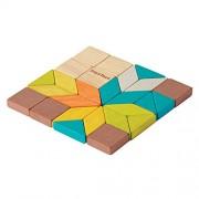 PlanToys Mosaic Toy