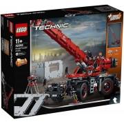 Lego Technic 42082 - Grande Gru Mobile