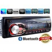 SoundBoss XBT-3251 DETACHABLE Bluetooth Wireless With Phone Caller Id Receiver Car Media Player