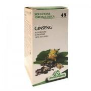Specchiasol Soluzione Idroalcolica 49 Ginseng