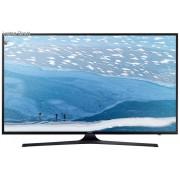 "Samsung KU7000 50"" UHD Smart Interaction Slim LED TV"