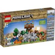LEGO Minecraft 21135 Skaparlådan 2.0
