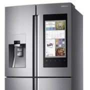 Samsung RF56M9540SR/EF Family Hub 550L A+ Acciaio inossidabile frigori