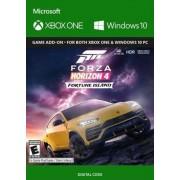 Forza Horizon 4 - Fortune Island (DLC) (PC/Xbox One) Xbox Live Key GLOBAL