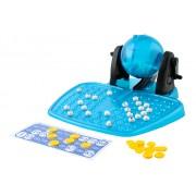 Joc Bingo Lotto cu 90 Bile Numerotate, 120 Jetoane si 72 Carduri