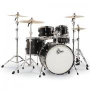 """Gretsch Drums Renown Maple 22"""""""" Piano Black Batería"""""""