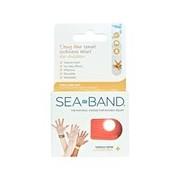 Sea-band pulseira anti-enjoo infantil laranja 2unidades - Sea Band