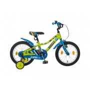 "Boost Juppi BOY 16"" Dečiji bicikl Green (B160S56182)"