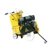 Masalta - MF16-4U - Masina de taiat beton si asfalt, 400 mm, Honda, GX390, 13 CP, 389 cm3, propulsie manuala, roti de transport
