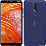 Nokia 3.1 Plus 32 GB 3 RAM Refurbished Mobile Phone