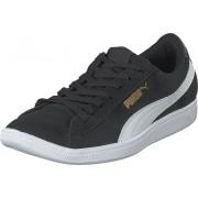 Puma Puma Vikky Puma Black-puma White, Skor, Sneakers & Sportskor, Löparskor, Svart, Dam, 41