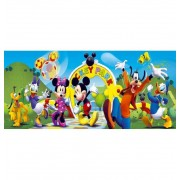 Puzzle 160 piezas Mickey Club House - Clementoni