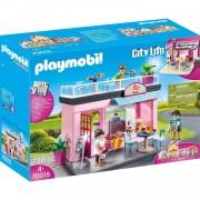 Playmobil City Life Set De Juguetes Sets De Juguetes Acción / Aventura 4 Años Ch