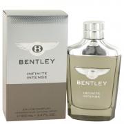 Bentley Infinite Intense Eau De Parfum Spray By Bentley 3.4 oz Eau De Parfum Spray