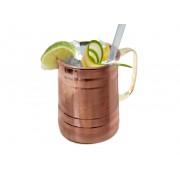 Vin Bouquet Медна чаша за коктейли 500 мл - VINTAGE