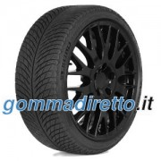 Michelin Pilot Alpin 5 ZP ( 225/60 R18 104H XL *, SUV, runflat )
