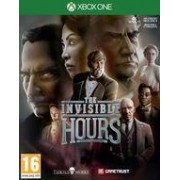 Gametrust The Invisible Hours