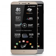 "Smartphone Allview V2 Viper S Dual SIM 4G 5.5"" Octa-Core"