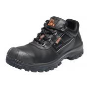EMMA MARVIN Veiligheidsschoenen Lage Werkschoenen S3 - Zwart - Size: 47