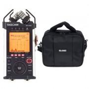 Tascam DR-44WL Bag Bundle