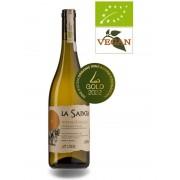 Crama Delta Dunarii La Sapata Feteasca Colinele Dobrogei 2019 Weißwein Biowein
