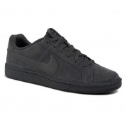 Обувки NIKE - Court Royale Suede 819802 012 Anthracite/Anthracite/Black