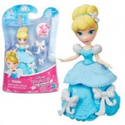 Малка кукла с аксесоари, 6 налични модела, Disney Princess, Hasbro, B5321