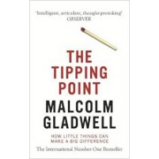 The Tipping Point/Malcolm Gladwell