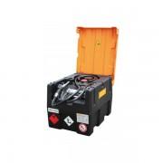 Atoutcontenant Station transport essence KS Easy Mobil Cemo
