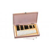 Goldon Chromatisches Alt-Glockenspiel