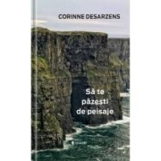 Sa te pazesti de peisaje - Corinne Desarzens