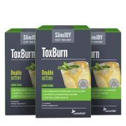 ToxBurn: 1 comprado = 2 REGALADOS