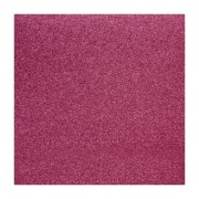 Rayher hobby materialen Roze knutsel papier glitter