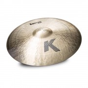"Zildjian K0731 - K SWEET RIDE 21"" Pratos Ride"