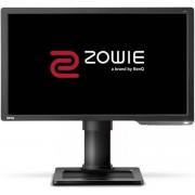 """Monitor 24"""" BenQ XL2411P TN, 1920x1080 (FullHD) 1ms 144Hz"""