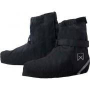 Willex Regen Schuhe Low schwarz