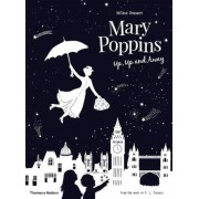 Mary Poppins Up, Up and Away, Hardcover