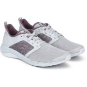 REEBOK REEBOK PRINT RUN 3.0 Running Shoes For Men(White, Pink)