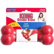 Kong Goodie Bone Rood Medium
