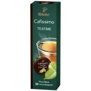 Capsule ceai, 10 capsule/cutie, Pure Black, TCHIBO Cafissimo Teatime