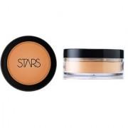 Stars Cosmetics Combo Of make up foundation fs38 Translucent Powder Beige Matt.