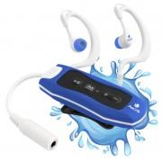 NGS Seaweed MP3 4GB Azul