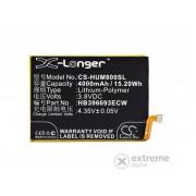 Acumulator Gigapack 4000mAh LI-Polymer pentru Huawei Mate 8 (montare de catre o persoana autorizata)