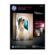 HP Premium Plus Glossy Photo Paper 20 shts, 13x18
