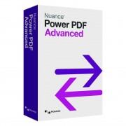 Nuance Power PDF Advanced 1.2 Versione completa 1 Dispositivo Inglese