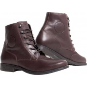 Dainese Shelton D-WP Motorcycle Boots Brown 41
