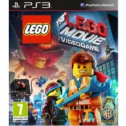 LEGO Movie: The Videogame, за PlayStation 3