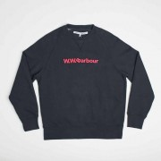 Barbour Ornsay Sweat