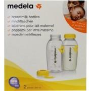 Medela Melkfles 250 ml 2st
